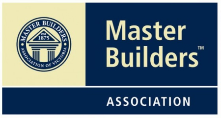 Master Builder Victoria Logo