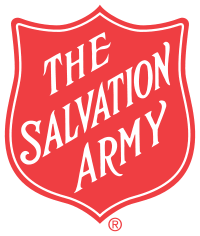 Satisfied Customer: The Salvation Army