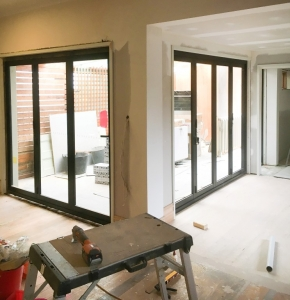 Home/House Extension, Eltham