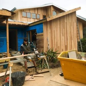 Building New Home, Eltham